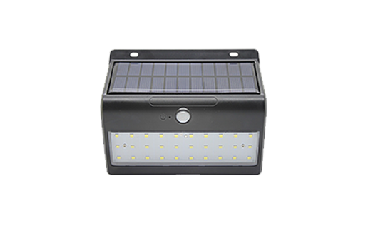 solar lighting sysetm