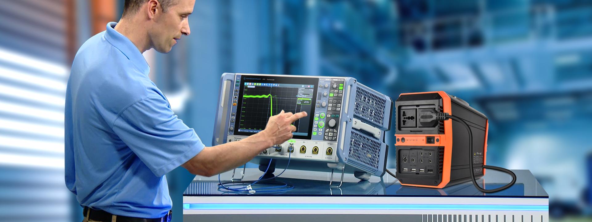 SUNGZU 1000W Apply to Industrial